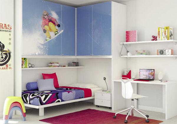 Cameretta per bambini: le idee migliori per i piccoli della casa