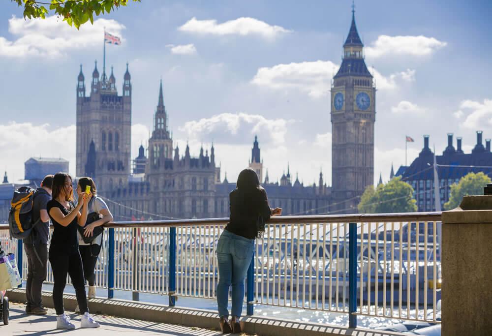 Cosa vedere a Londra: la città della Regina Elisabetta