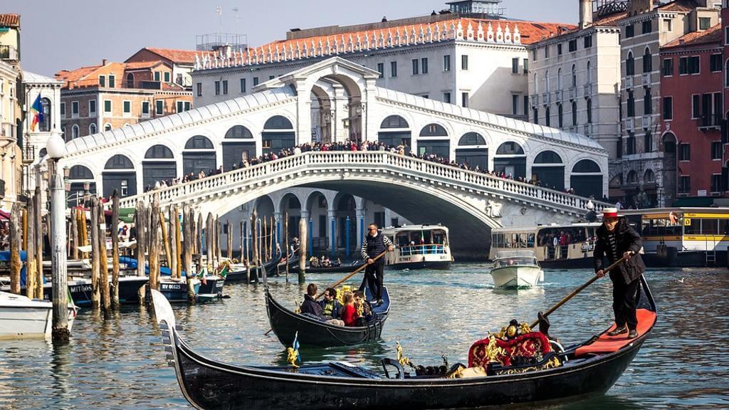 Cosa vedere a Venezia: la città dei canali e delle gondole