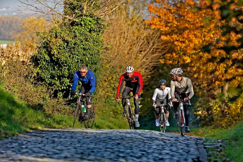 Giro delle Fiandre: chi sono stati gli italiani campioni