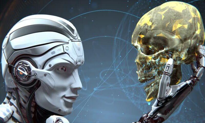 Intelligenza artificiale: cos'è, come funziona ed a che punto siamo
