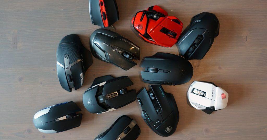 Mouse da gioco: consigli per scegliere il più adatto