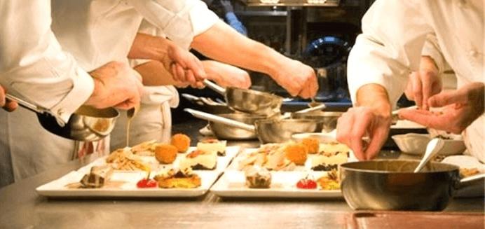 Imparare a cucinare: i corsi ed i libri da utilizzare per imparare al meglio