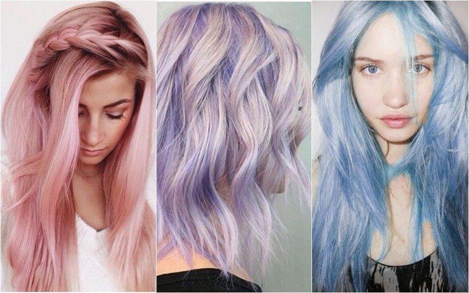 Tinta capelli: quali sono i colori che più vanno di moda adesso
