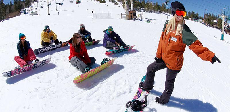 Tavole  snowboard: scegliere quella più adatta alle proprie esigenze