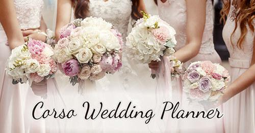 Corso wedding planner, come imparare ad organizzare matrimoni