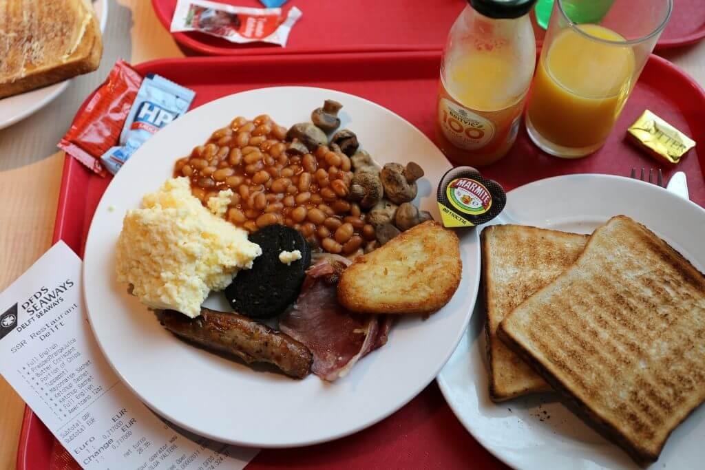 Cosa mangiare a Londra: quali sono i cibi da provare assolutamente