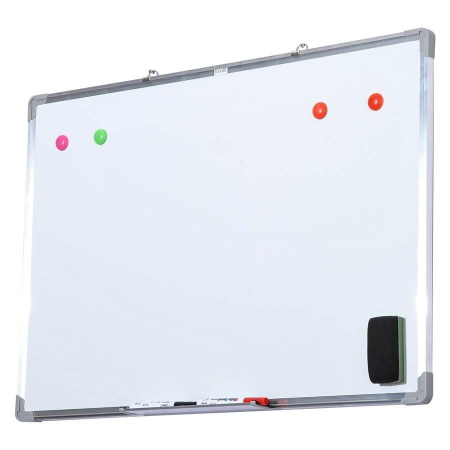 Lavagna magnetica, un modo simpatico per ricordarsi cosa c'è da fare