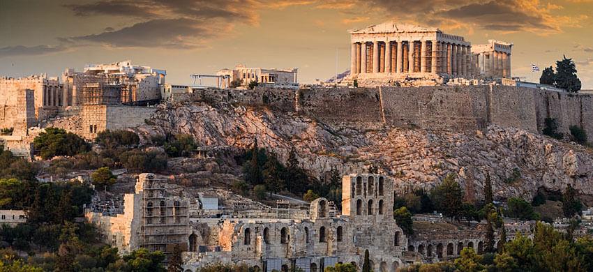 Atene cosa vedere, itinerario completo in una delle città più affascinanti