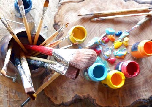 Corso di pittura, tutti i benefici che si possono provare iniziando a dipingere
