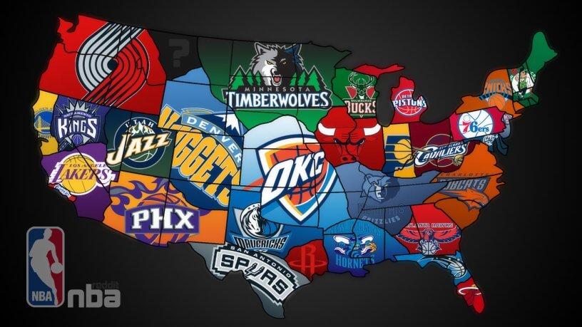 Squadre NBA, quali sono le più famose e più forti