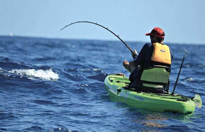 Kayak da pesca, quale acquistare per una migliore esperienza