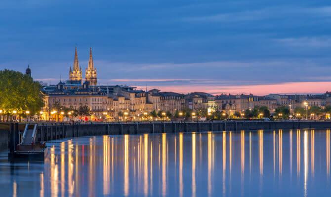 Cosa vedere a Bordeaux: alcune attrazioni da non perdere