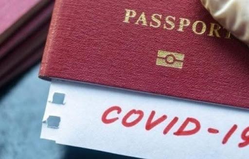 Passaporto sanitario per i viaggi: di cosa si tratta e come funziona?