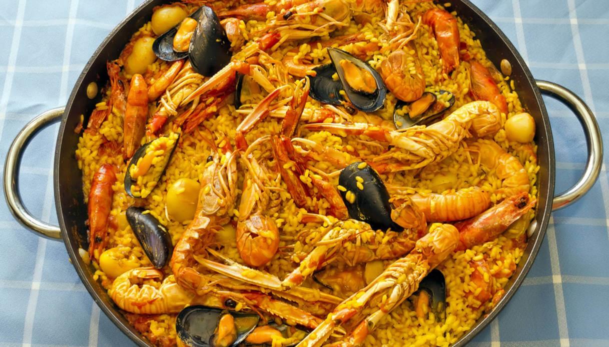 I migliori piatti tipici spagnoli più conosciuti al mondo