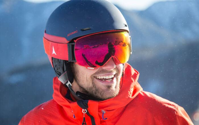 Maschera da sci, quali sono le 3 migliori da utilizzare