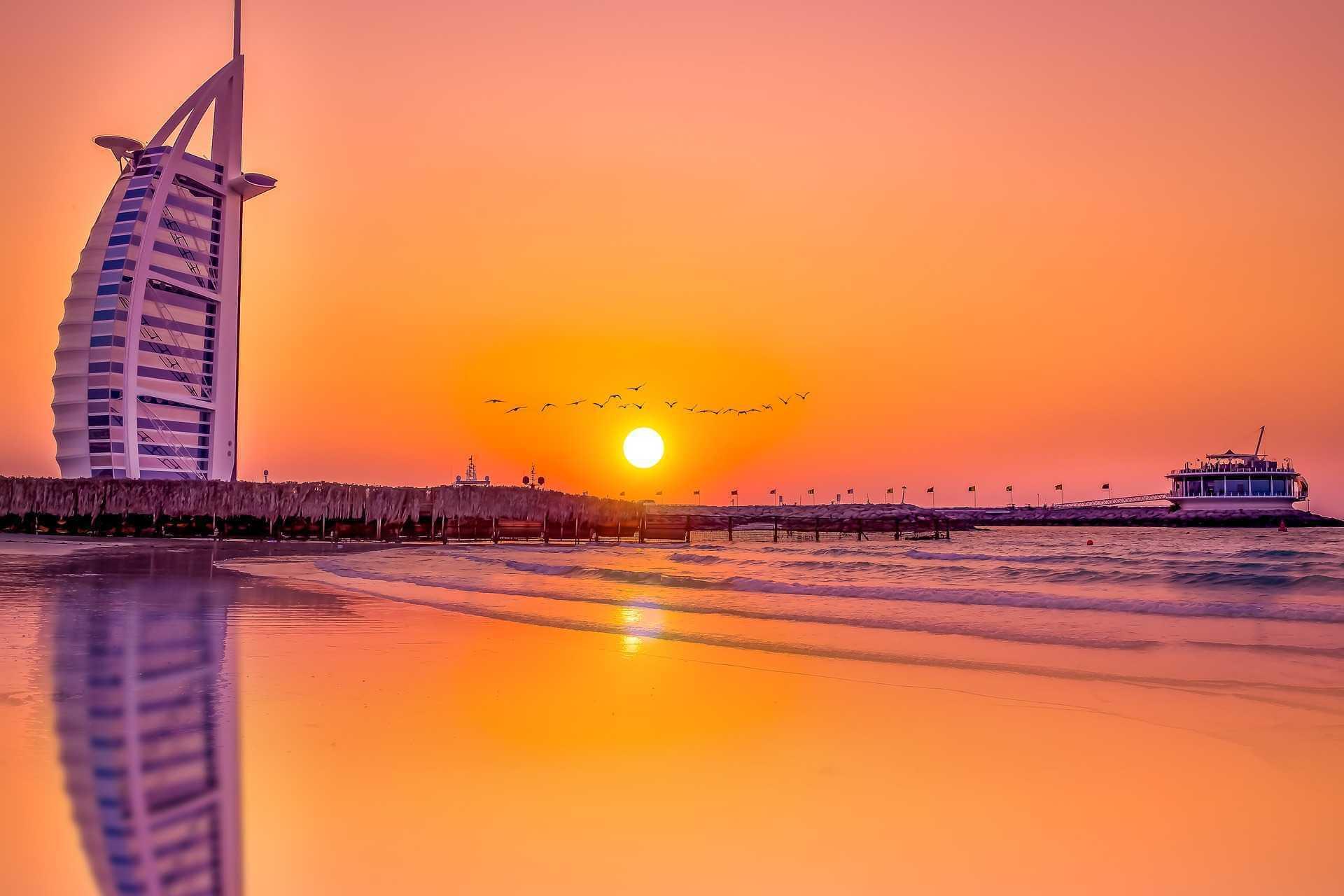 Cosa vedere a Dubai: 5 imperdibili cose da fare e da vedere